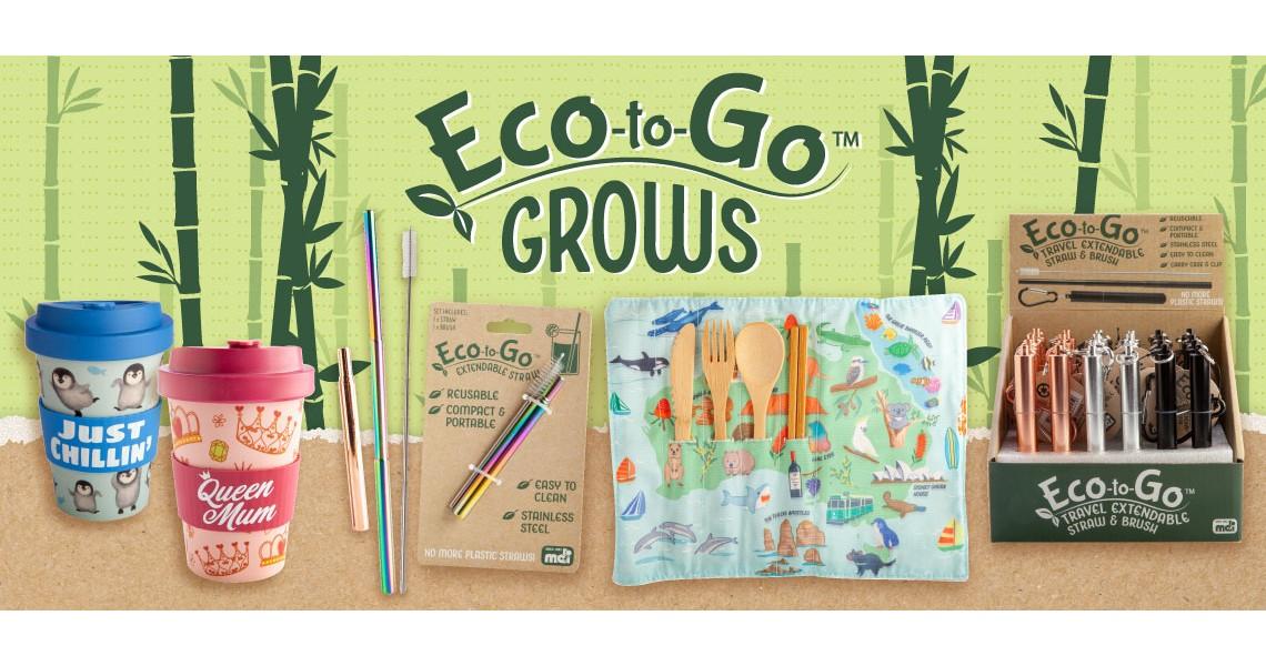 Eco-to-go