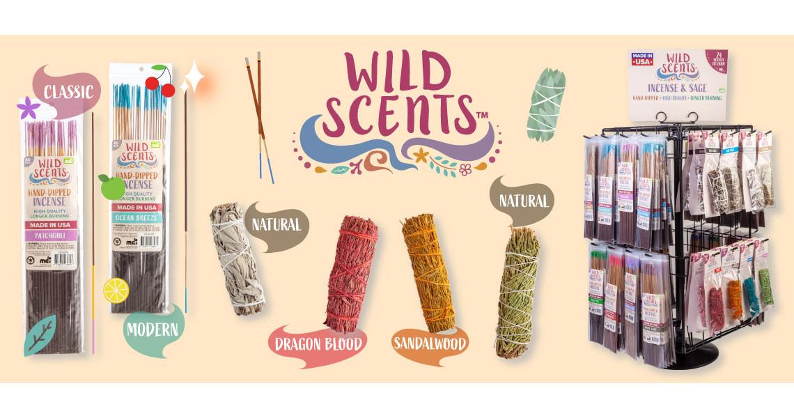 Wild Scents